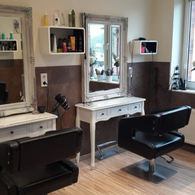 Friseursalon - Hair&Beauty Store in Lohne